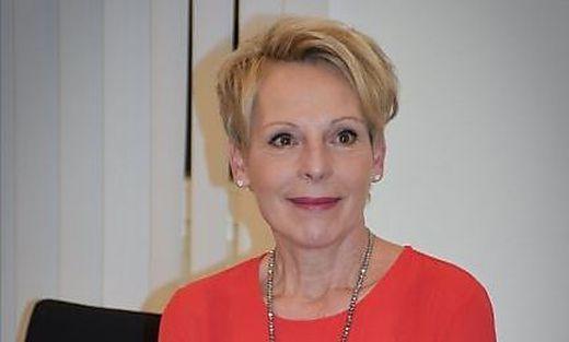 Vizebürgermeisterin Lydia Künstner-Stöckl