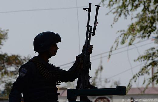 Afghanistan: Viele Tote bei Anschlägen auf Moscheen