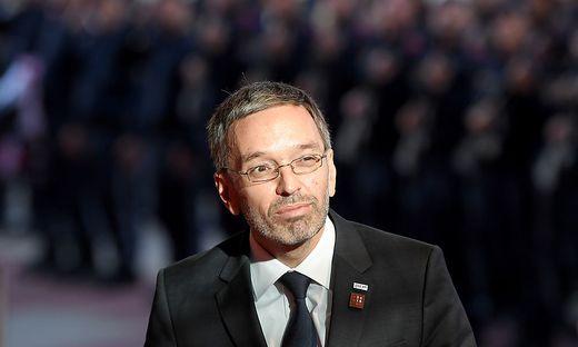 OeSTERREICHISCHER EU-RATSVORSITZ 2018: KONFERENZ EU INNENMINISTER - KICKL
