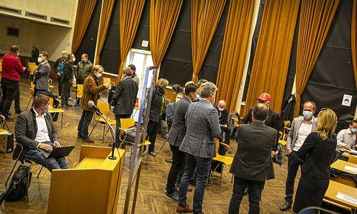 UVP Windrad-Projekt Bäröfen Frantschach Oktober 2020