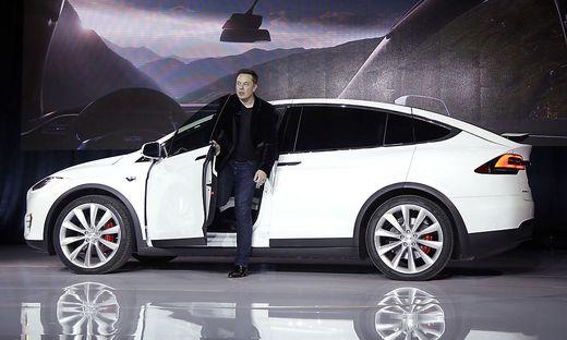 Elon Musk muss die Kosten bei Tesla senken