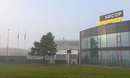 Das Werk in Fürstenfeld