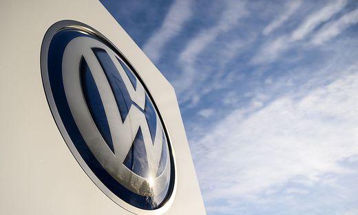 VW schließt mehrere Standorte
