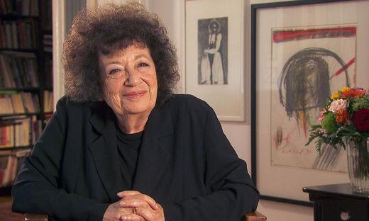 Elizabeth T. Spira, 1942 bis 2019