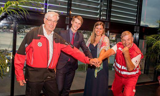 Stille Helden Gala 2021 Casino Velden