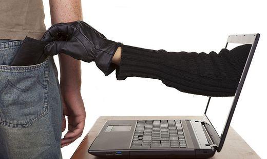 Wer im Internet unvorsichtig ist, dem können Betrüger leicht das Geld aus der Tasche ziehen