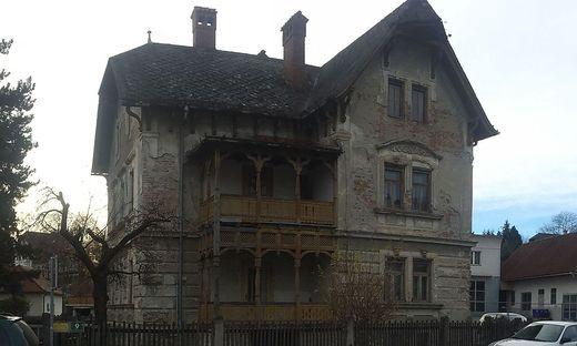 Die Villa im Herzen von Gratwein