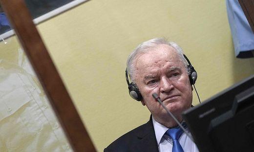 Radtko Mladic