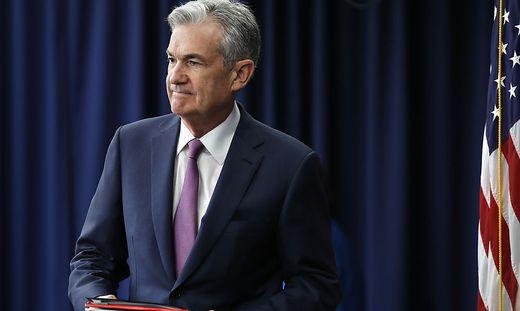 US-Notenbank erhöht Zinsen zum dritten Mal in diesem Jahr