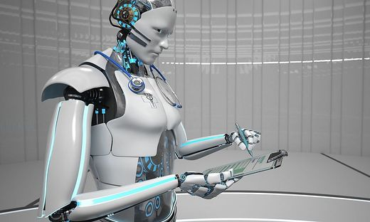 Trefferquote von 90 Prozent: Künstliche Intelligenz könnte Krebsdiagnostik revolutionieren