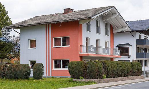 WSV Schladming, Bürohaus