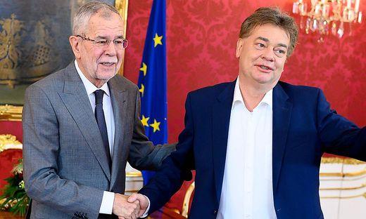 AUSTRIA-POLITICS-VOTE-ELECTIONS-politics