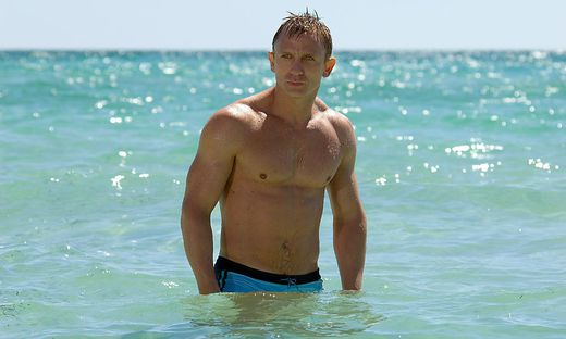 James Bond - Casino Royale