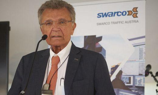 Manfred Swarovski