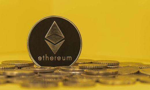 Ethereum überspringt die 3000-Dollar-Marke