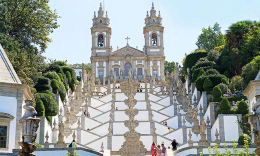 Leserreise Nordportugal & Santiago de Compostela