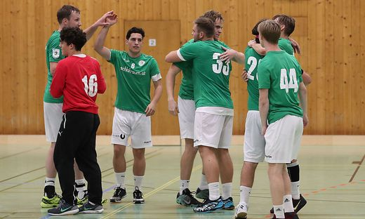 HANDBALL - Challenge, Atzgersdorf vs Kaernten