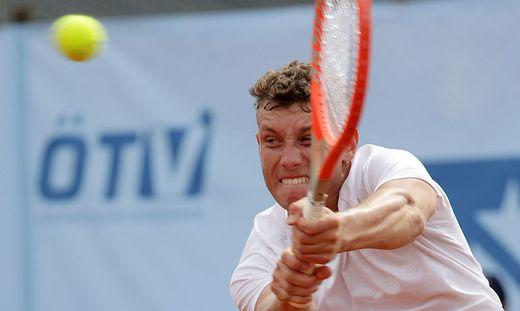 TENNIS - ATP, NOE Open