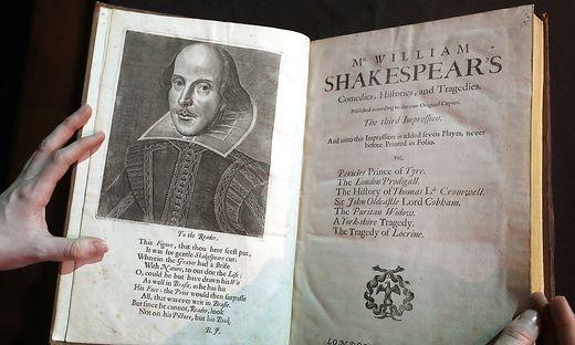 Ein unvergänglicher Klassiker: Shakespeare