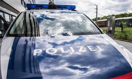 Themenbild Polizeiauto