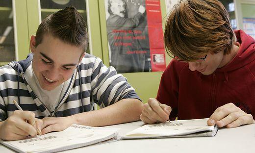 15- und 16-Jährige und ihre Kompetenz beim und ihre Lust aufs Lesen standen auf dem Prüfstand.