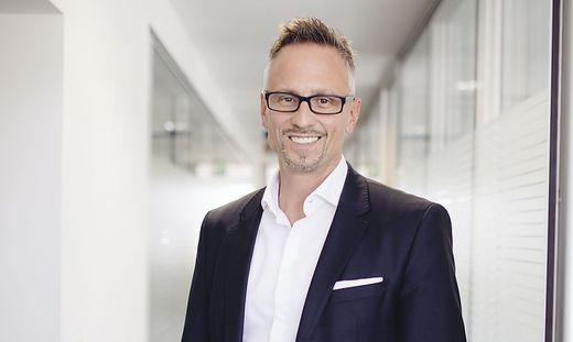 Anadi-CEO Christoph Raninger