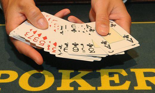 Bei den Casinos wurde auch um Posten gepokert