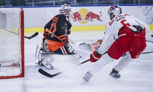 ICE HOCKEY - ICEHL, EC RBS vs 99ers