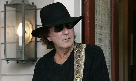 Blues und Rock aus den Sümpfen - Tony Joe White gestorben
