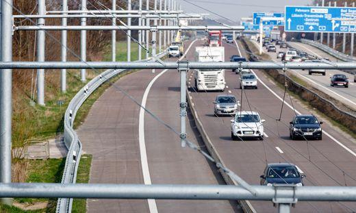 Die Pkw-Neuzulassungen gingen in Österreich im März um 9,7 Prozent zurück