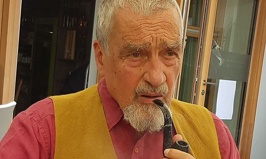 Karl Schwarzenberg