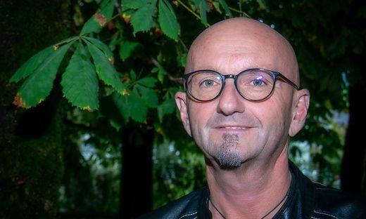 Heute ist Horst Joachimbauer wieder ganz gesund.