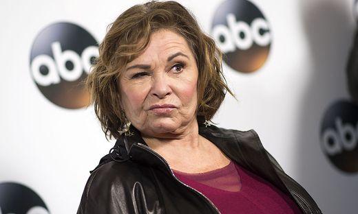 Rassistisches Posting: Trump kritisiert ABC - und nicht Roseanne Barr