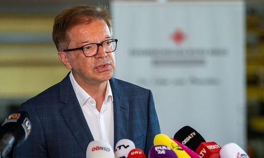 Rudolf Anschober: Läutet Phase 4 der Corona-Krise ein