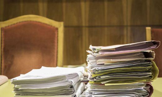 Sujetbild: Psychiater steht vor Gericht, weil er falsche Befunde ausgestellt haben soll