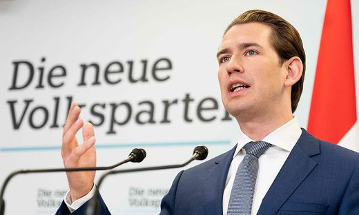 AUSTRIA-POLITICS-VOTE-ELECTIONS