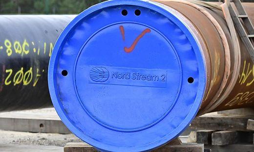 Die Einigung zwischen den USA und Deutschland im Streit um die Ostsee-Pipeline ist in der Ukraine und in Polen auf Kritik gestoßen