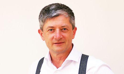 Bürgermeister Fritz Pichler lud am Donnerstag zur Gemeinderatssitzung