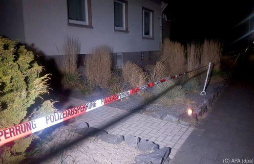 Polizei entdeckt zerstückelte Frauenleiche in Osnabrück