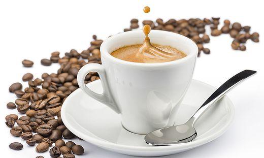 Kaffee-Preisvergleich der Arbeiterkammer Steiermark