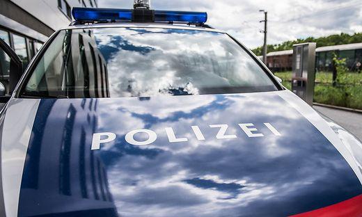 Gegen den beschuldigten Polizisten wird derzeit ermittelt