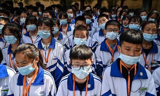 Ein-kind-politik gründe in china für Die Ein