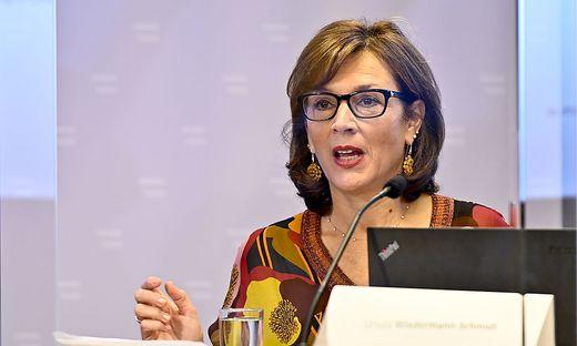 Ursula Wiedermann-Schmidt