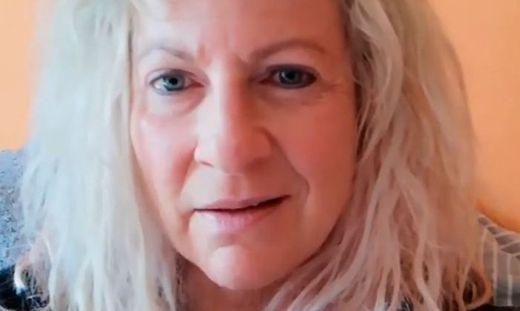 Petra Pitzer aus Schladming wurde positiv auf Corona getestet, die Krankheit brach bei ihr auch aus