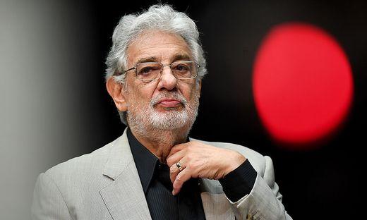 Opernsänger Plácido Domingo wird 80