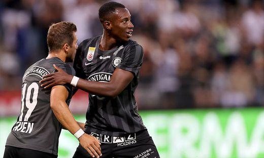 Sturm könnte im Europa-League-Play-off auf Rapid treffen