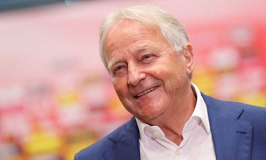 Leo Wendtner