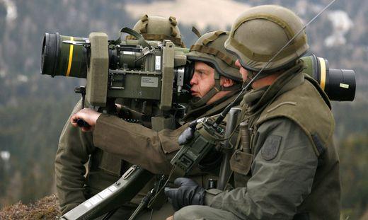 Wenn auf dem TÜPL scharf geschossen wird, ist größte Vorsicht geboten. Dennoch werden die Seetaler Alpen auch touristisch stark genutzt