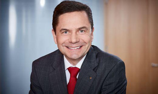 Fritz Poppmeier