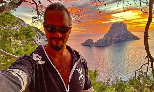 Ausgerechnet Ibiza: Markus Renger ist dann mal weg.